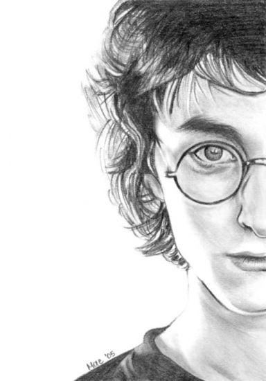 portrait de star Daniel Radcliffe Net